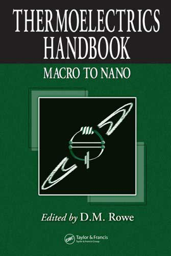 Image of Thermoelectrics Handbook: Macro to Nano