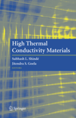 Image of High Thermal Conductivity Materials